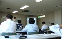 BCP策定セミナー
